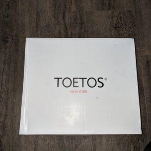Toetos